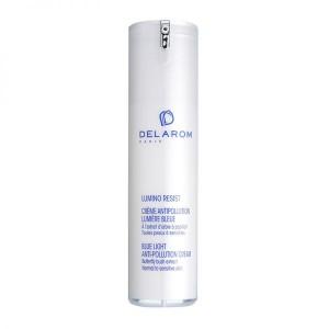 Crema de Protectie impotriva Luminii Albastre (Blue Light), Delarom, 50ML