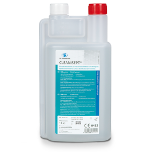 Dezinfectant Suprafete de Lucru si Pavimente - Cleanisept 2L(Concentrat)