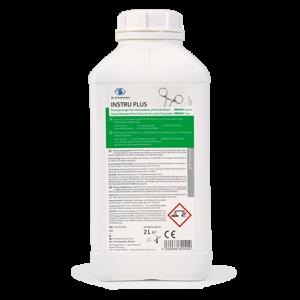 Detergent pentru Instrumentar si Endoscoape - Instru PLus 2L(Concentrat)