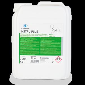 Detergent pentru Instrumentar si Endoscoape - Instru PLus 5L(Concentrat)