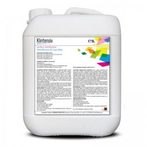 Dezinfectant Suprafete - Klintensiv 5L