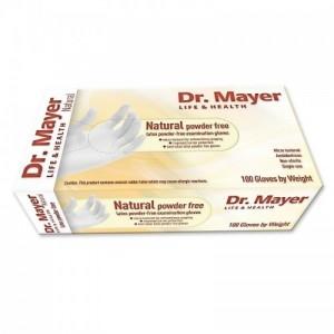 Manusi Latex Nepudrate Dr.Mayer XS