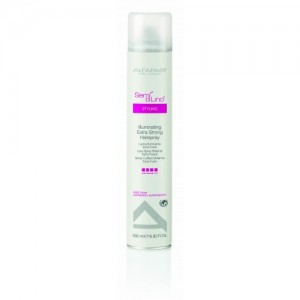 Spray Fixativ cu Fixare Extra Puternica - Styling Extra Strong Hairspray