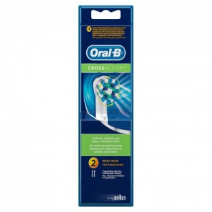 Rezerva Periuta Electrica Oral B Cross Action - 2buc